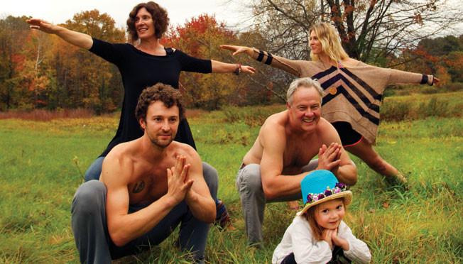 Saratoga Springs Yoga