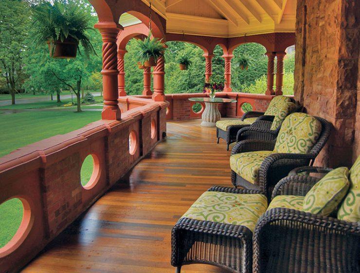 Saratoga Springs Home Tour