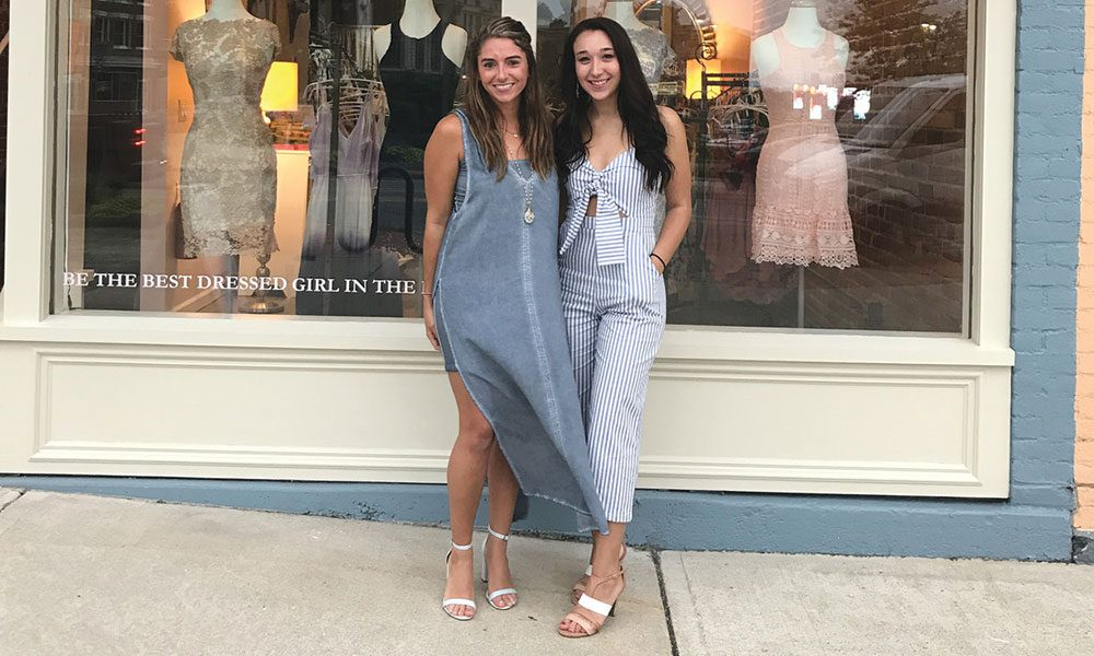 5c983ba9451 Here Comes The Sun  Saratoga Sundress Opens Location In Downtown ...