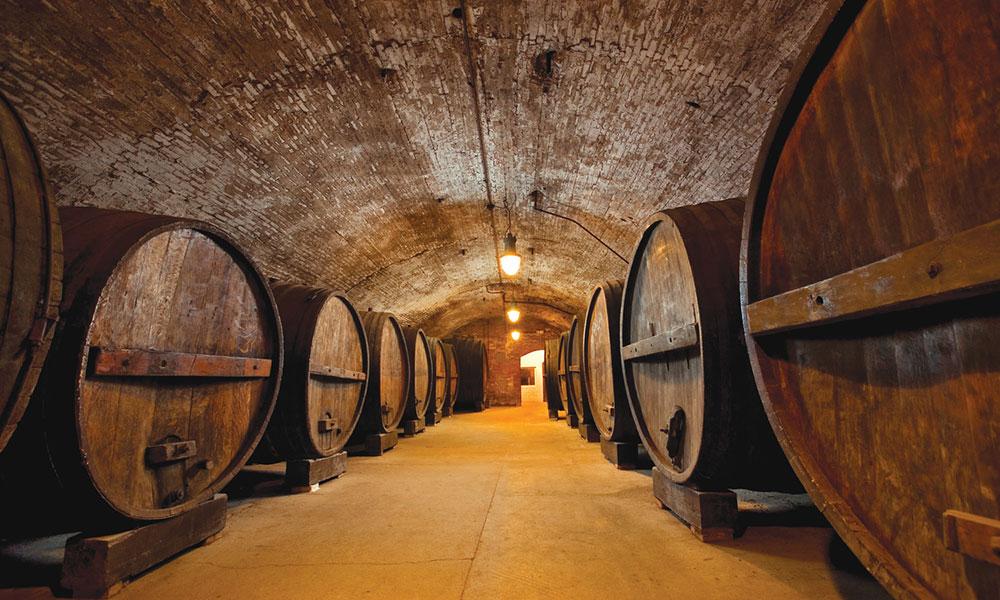 Capital Region Wine