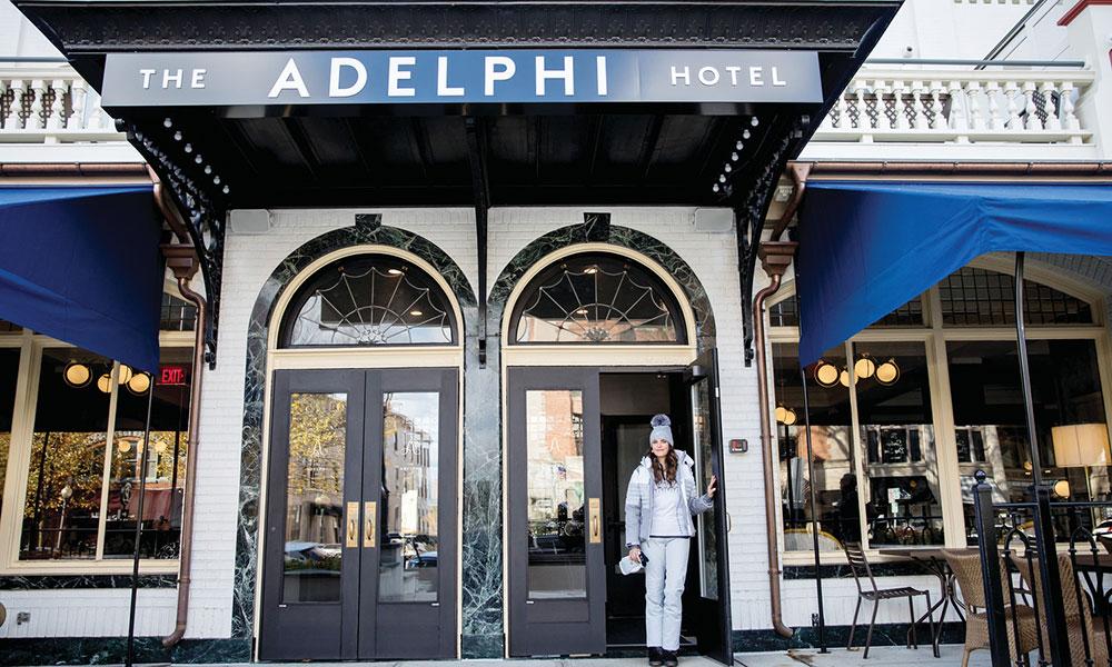 Image Result For Adelphiel Saratoga
