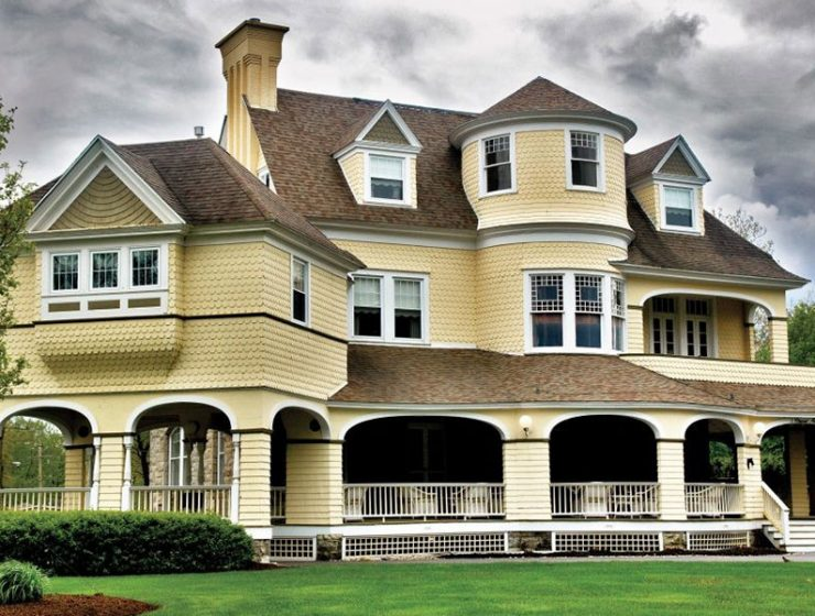 Saratoga Real Estate Market