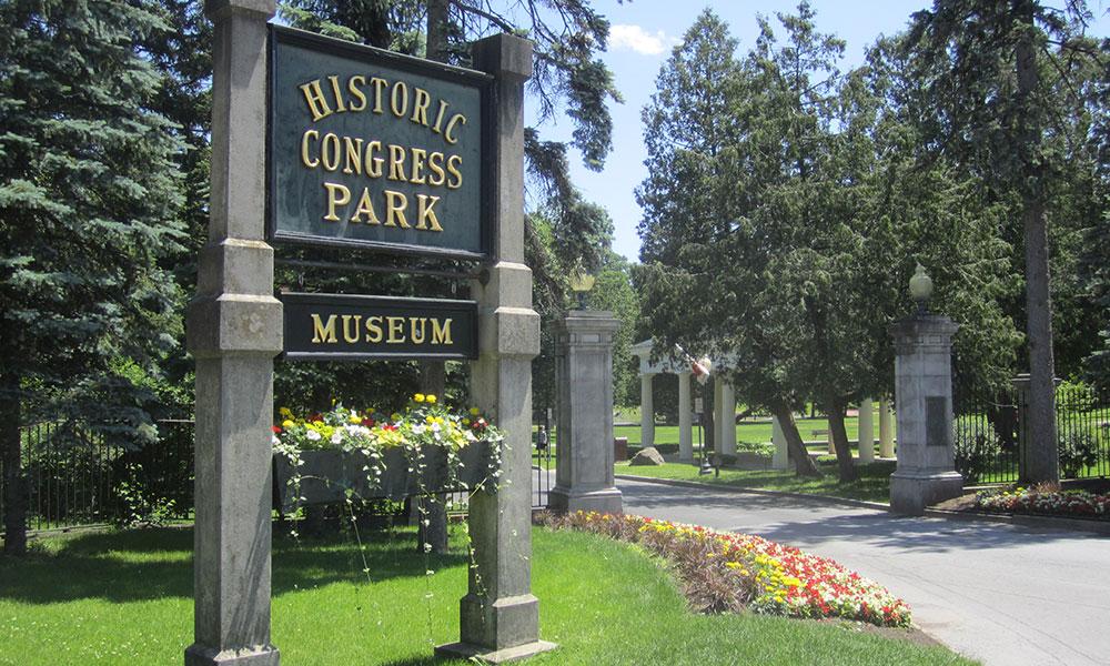 Congress Park WiFi
