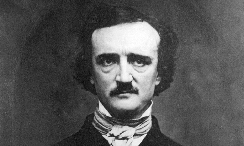 Edgar Allan Poe's Saratoga Connection