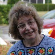 Geraldine Freedman