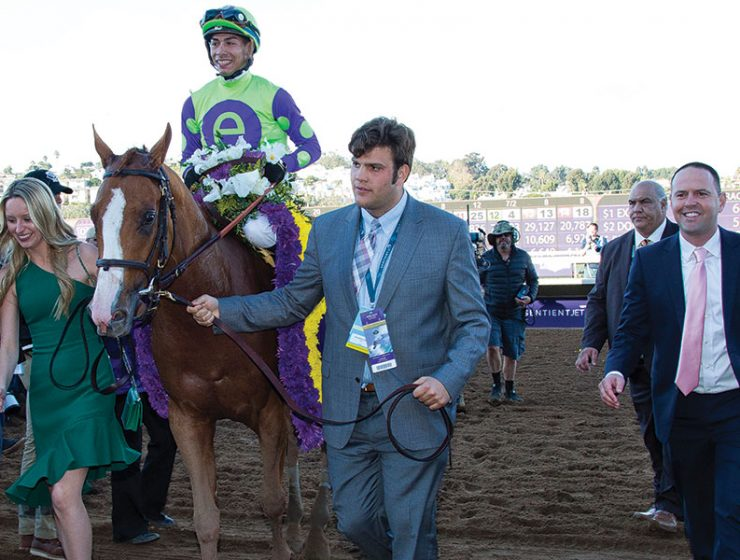 Chad Brown