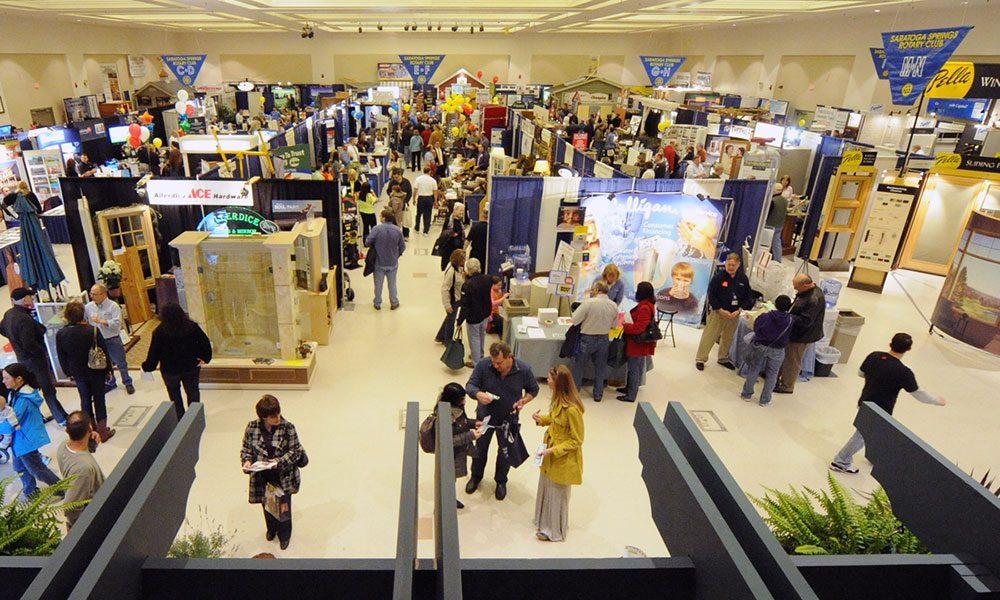 Saratoga Home & Lifestyle Show