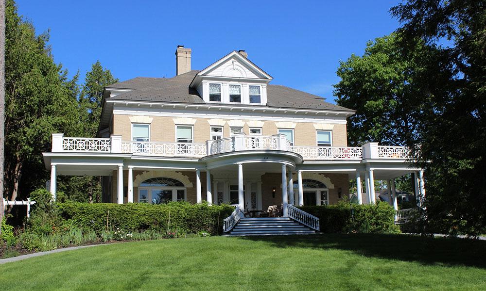 Saratoga Is Wealthiest Zip Code