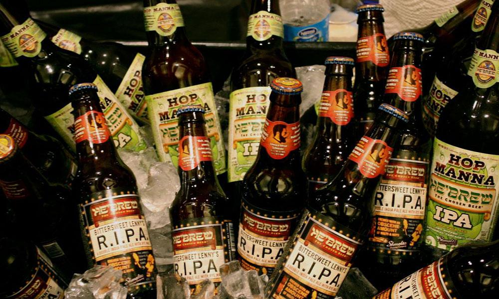 Saratoga Beer Week