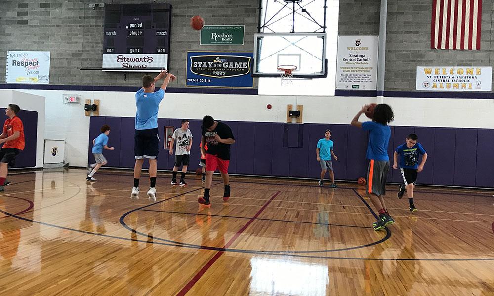 Dags Basketball