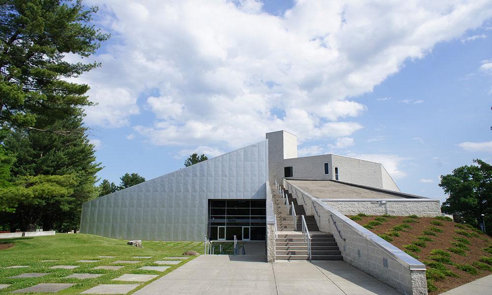 Skidmore's Tang Museum