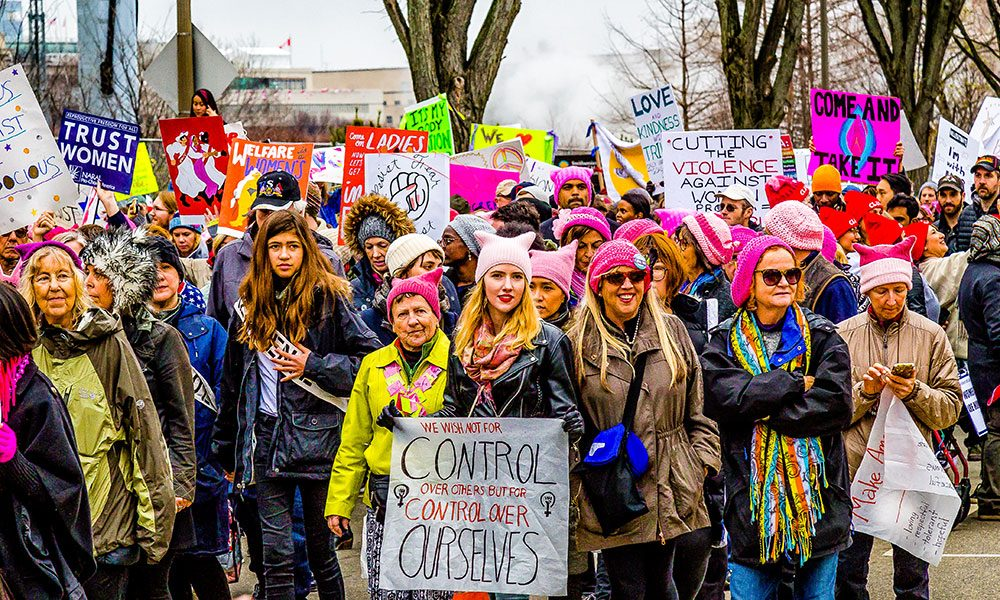 CapitalWomen Saratoga
