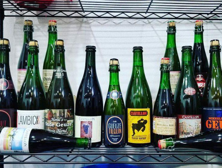 Albany Craft Beer Week