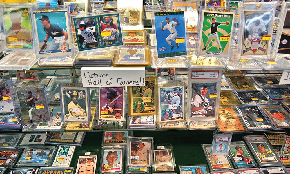 Al's House of Sports Cards