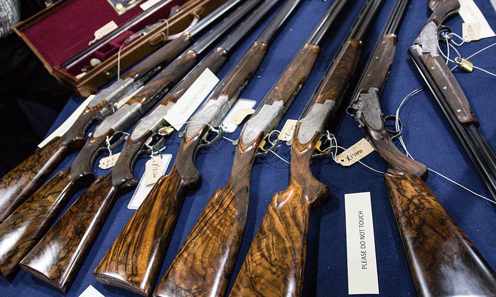 Saratoga Gun Buyback Program