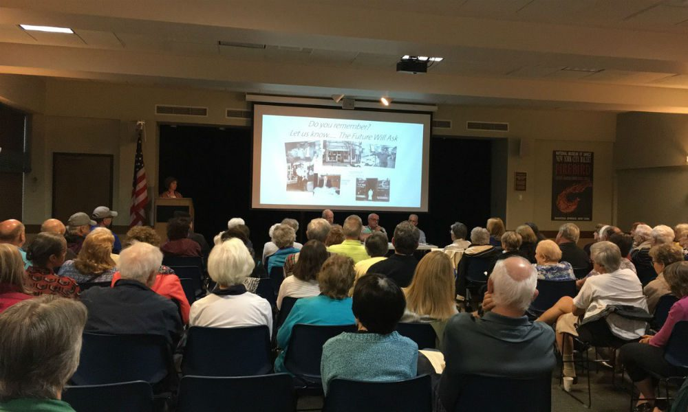 The Jewish Experience Lecture