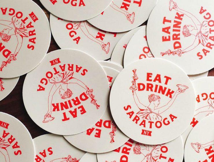 Eat Drink Saratoga