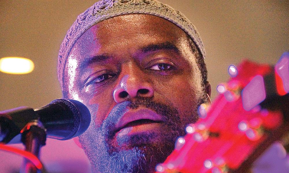Garland Nelson