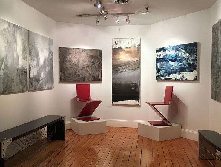 Harrison Lobdell Gallery