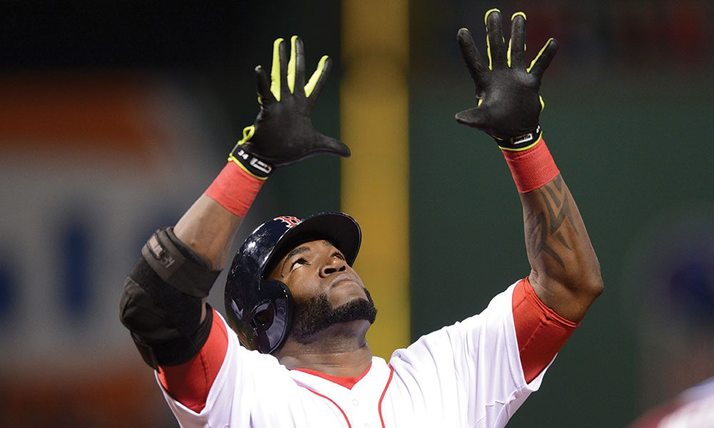 625fd9a2 Former Red Sox slugger David Ortiz is in stable condition after being shot  in the Dominican Republic Sunday night. (Michael Ivins/Boston Red Sox)