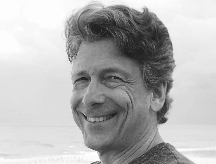 Jeffrey Curnow