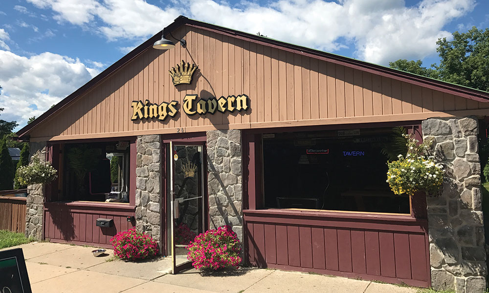 Kings Tavern