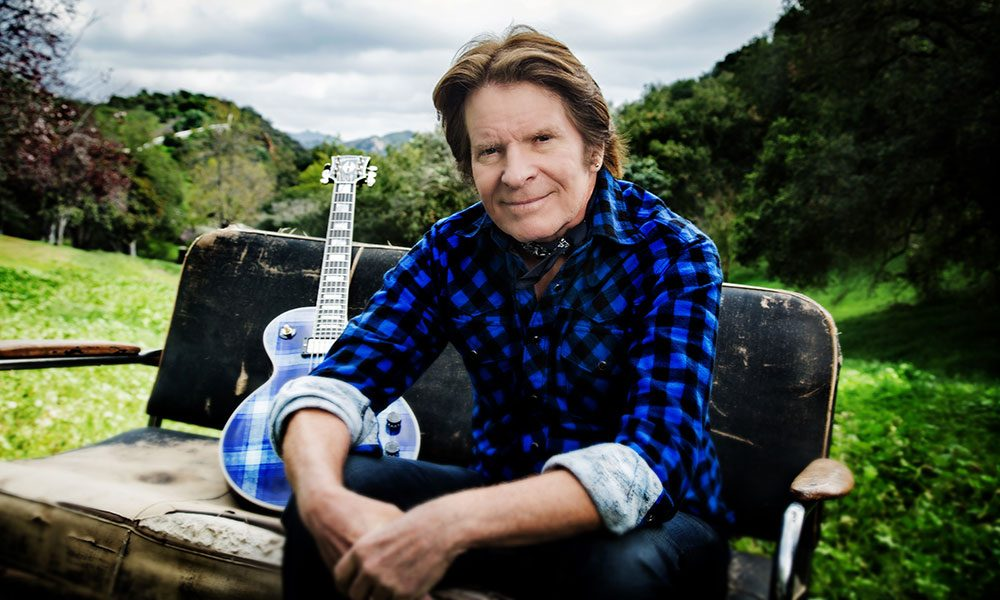 b51193768 John Fogerty of Creedence Clearwater Revival fame will be playing the  upcoming Woodstock 50 festival. (Myriam Santos)