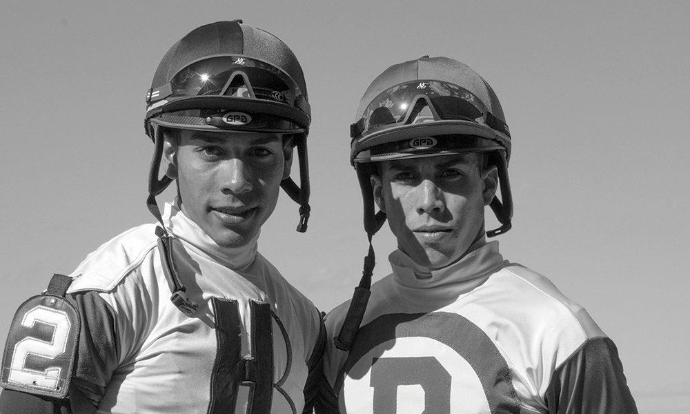 José and Irad Ortiz