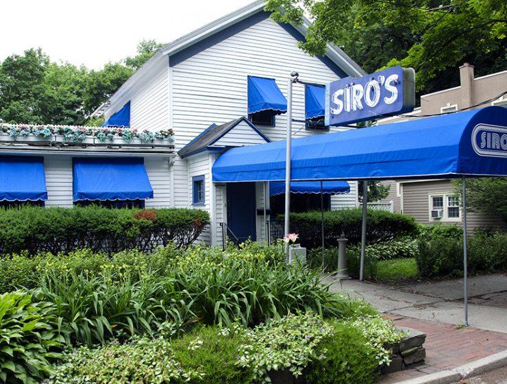 Siro's