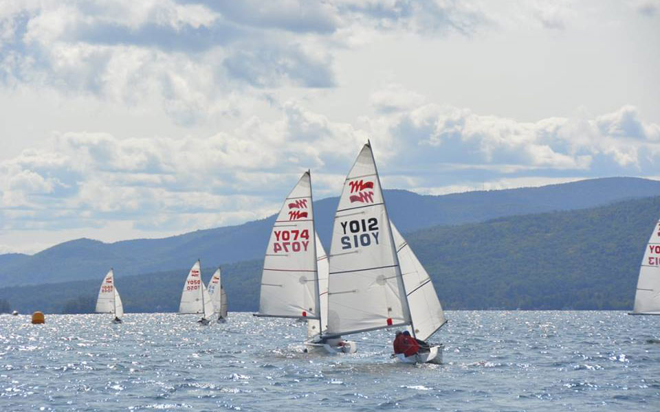 Y-Knot Sailing