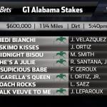 Alabama Stakes