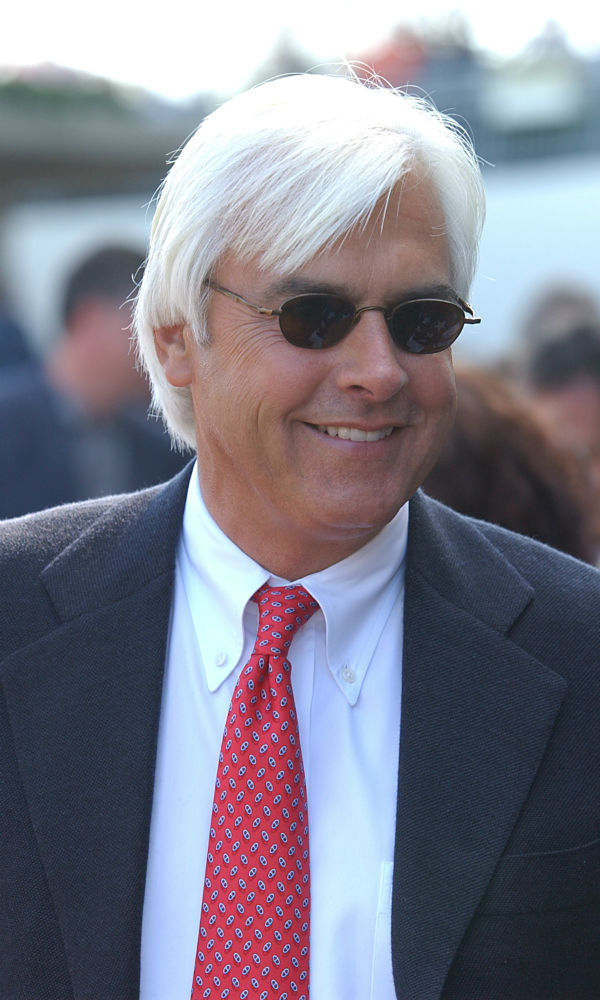 Bob Baffert