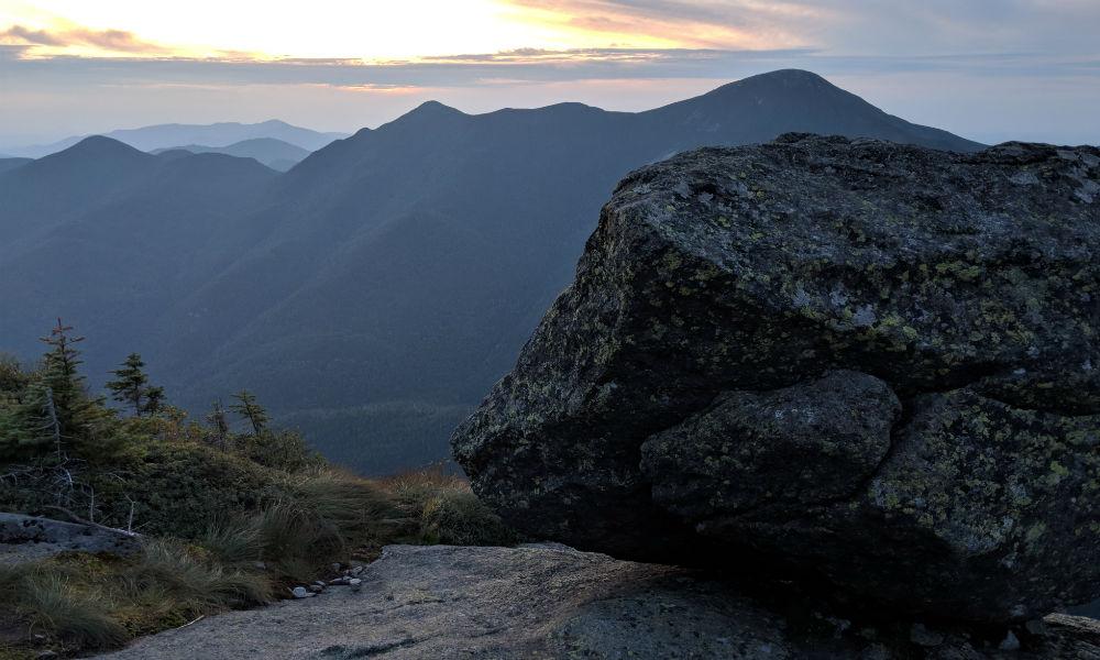 Mount Colden