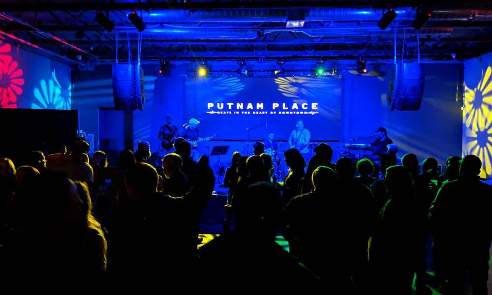 Putnam Place