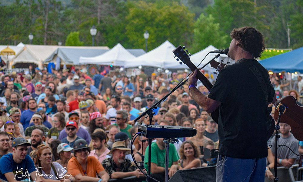 Exclusive Photo Gallery The Adirondack Independence Music Festival