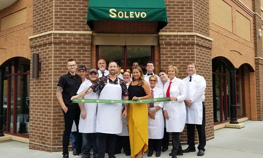Solevo Kitchen + Social