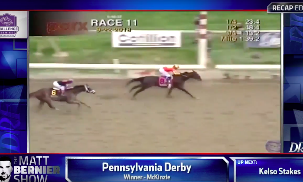 Pennsylvania Derby