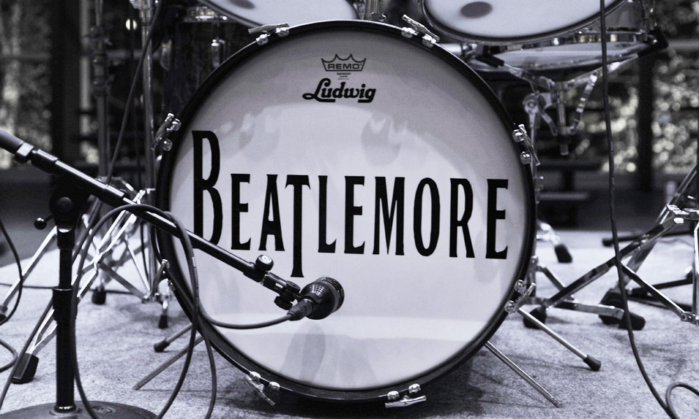 Beatlemore Skidmania