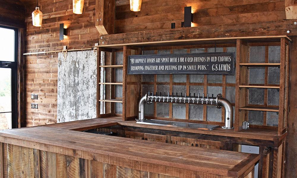 Hank Hudson Brewing Company