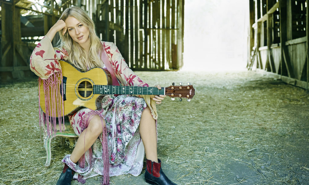 EXCLUSIVE Q&A: Grammy-Nominated Singer-Songwriter Jewel On Her ...