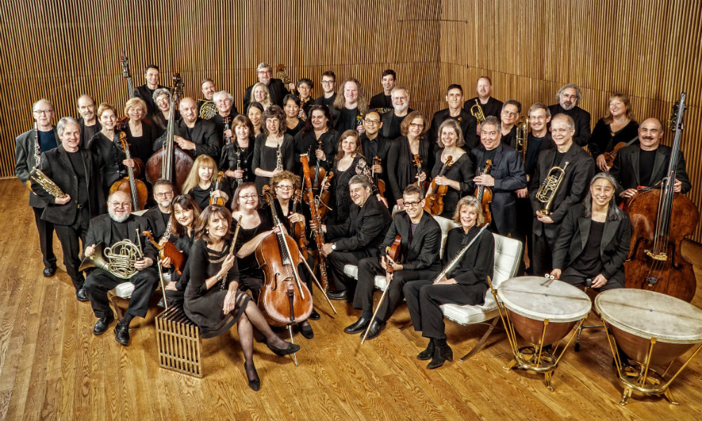 Orchestra of St. Luke's