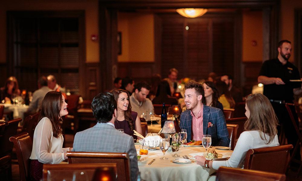 Saratoga Restaurant Week