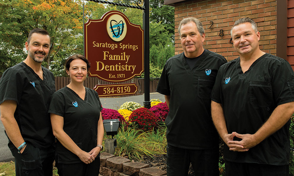 Top Dentists Saratoga Springs Family Dentistry Saratoga