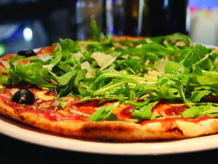 Mama Mia's Pizza & Cafe