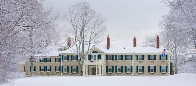 Hildene House