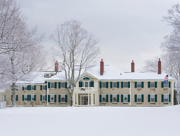 Hildene House