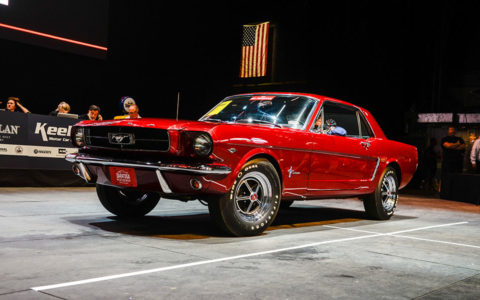 Saratoga Auto Auction