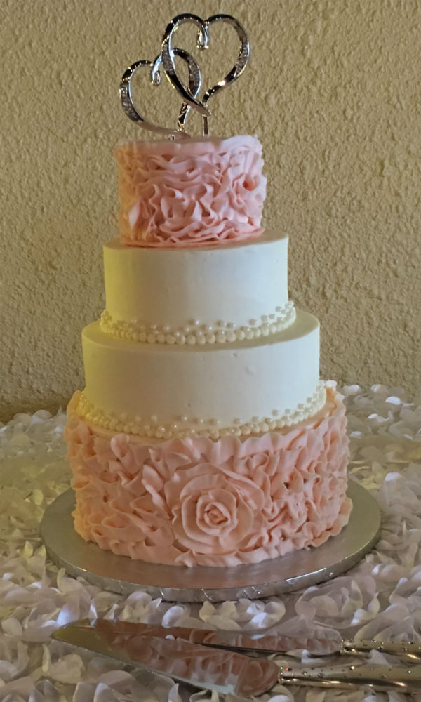 Cake By Alissa
