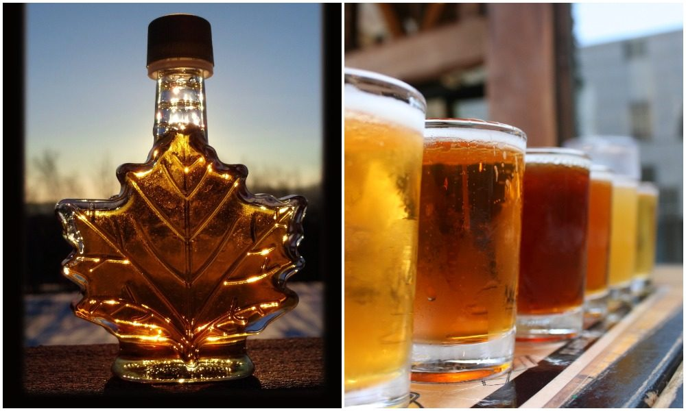 Maple Beer