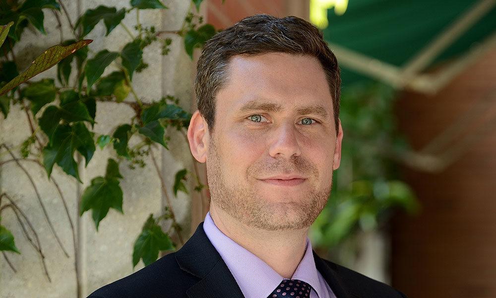 David O'Rourke